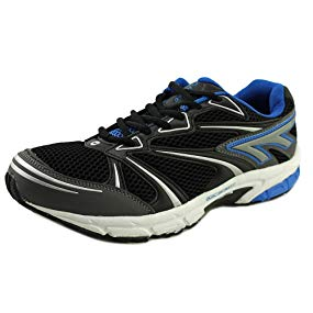 Hi-Tec Men's Phantom Ankle-High Fabric Running Shoe