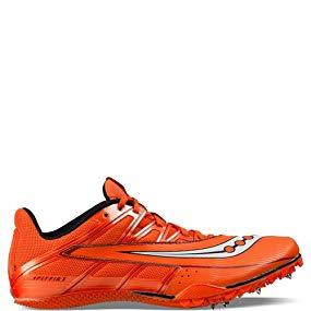 Saucony Men's Spitfire 4 Track Shoe
