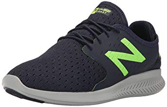 New Balance Men's Coast V3 Running-Shoes