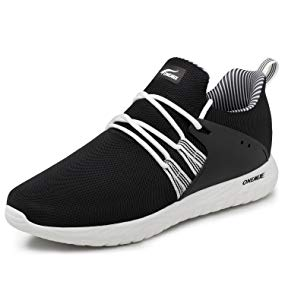 ONEMIX Running Shoes Casual Athletic Lightweight Breathable Mesh Gym Walking Cross Training Shoes Men Women