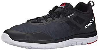 Reebok Men's Zquick Tempo Soul Running Shoe