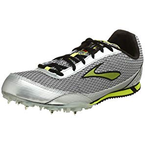 Brooks Men's Nerve LD Spike