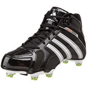 adidas Men's Scorch Destroy D Mid Football Shoe