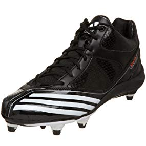 adidas Men's Scorch Lightning D Mid Football Shoe